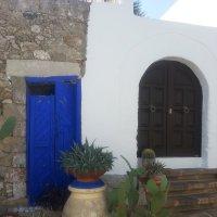 Греческое Марокко :: Svetlana Erashchenkova