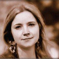 Взгляд :: Лидия (naum.lidiya)