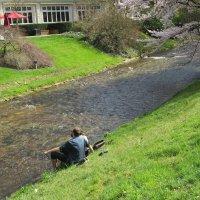 Весна в городе... :: Mariya laimite