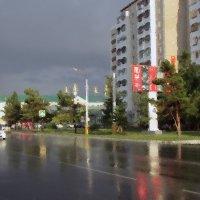 Снова будет дождь :: Владимир