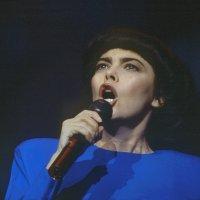 Мирей Матье (Mireille Mathieu), певица. :: Игорь Олегович Кравченко