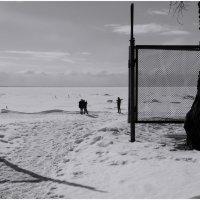пляжный рай :: sv.kaschuk