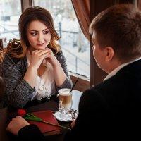 Love story :: Мадина Огорелкова