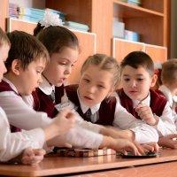 Дети и их эмоции :: Дмитрий Иванцов