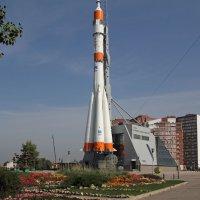 Музей Космонавтики. Самара :: MILAV V