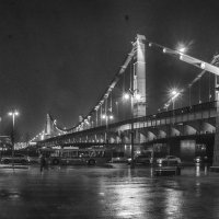 Крымский мост :: Natalia