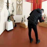 Творческий поиск. :: Sergii Ruban