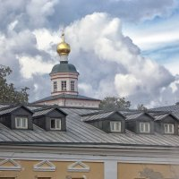У южной стены :: Галина Каюмова