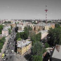 Городское лето :: AleksSPb