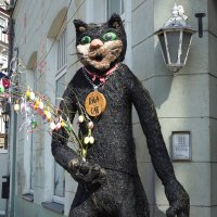 Рижский кот :: Swetlana V