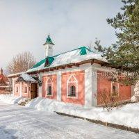Духовный центр :: Юлия Батурина