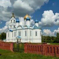 Путешествие в Уланок :: Алексей Сопельняк