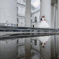 Сергей и Маша :: Игорь Козырин