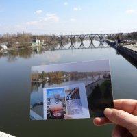 Мост - вершина инженерного искусства :: Алекс Аро Аро