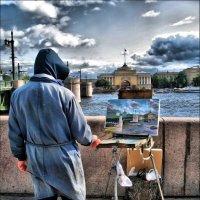 Творческий процесс! :: Натали Пам