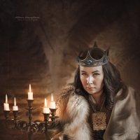 Королева. :: Елена Круглова