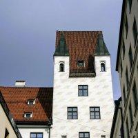 Старый Мюнхен :: IURII