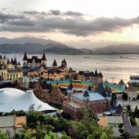 Вьетнам Vinpeal Land :: Валерий Баранчиков