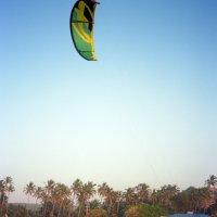 Индия - Мандрем, пленка 35мм kodak ektar 100 :: Александр Грибакин