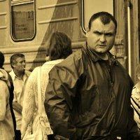 Лица, люди, судьбы :: Валентина Пирогова