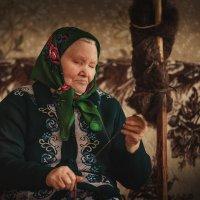 Мамина мама) :: Larisa Filatova