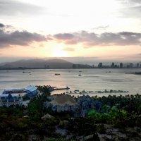 Вьетнам южно китайское море :: Валерий Баранчиков