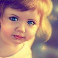 Глазки.... :: Дина Агеева