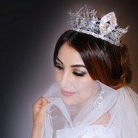 Невеста :: Юрий Захаров