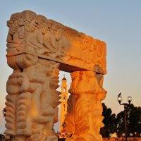 Ворота Веры в Яффо. :: Aida10