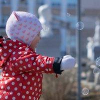 Мыльные пузыри )) :: Алексей le6681 Соколов