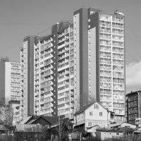 Старое и новое :: Константин Чебыкин