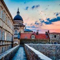 Дубровник,Хорватия :: Олег Семенов