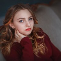 Эля :: Roman Sergeev
