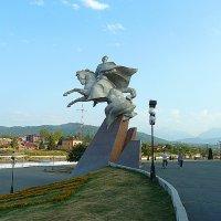 Памятник Плиеву. :: константин