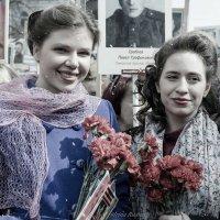 9 Мая :: Ирина Руднева