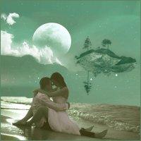 призрачный остров :: Любовь ***