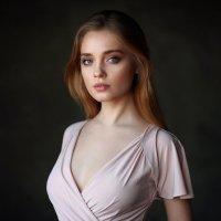Katerina :: Dmitry Arhar