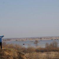 Разлив Оки :: Lersa