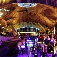 Эстонский морской музей-Лётная гавань :: Aida10