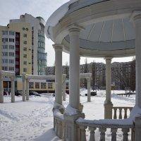 Белгород :: Сергей Щеблыкин