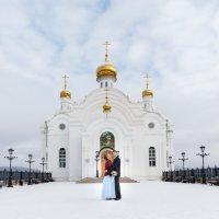 Свадьба... :: Алексей Зауральский