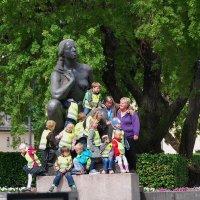 Семейное фото :: Николай Танаев