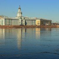 Апрель :: Сергей Григорьев
