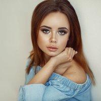 Портрет :: Ольга Лебедева