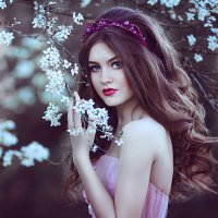 Spring :: Марина Жаринова
