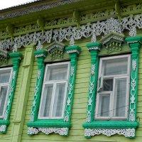 Козьмодемьянск :: Надежда