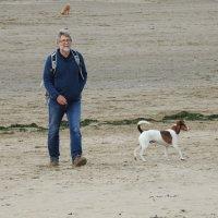 Прогулка по пляжу :: Natalia Harries