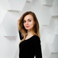 Балерина :: Алексей Корнеев