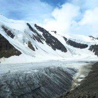 ледник :: Наталья Рублева