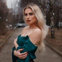 Наташа :: Алексей Горский